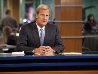 Jeff Daniels on The Newsroom