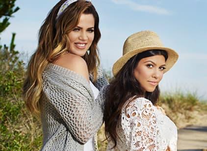 Watch Kourtney & Khloe Take the Hamptons Season 1 Episode 10 Online