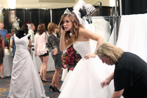 Trying to Wedding Plan