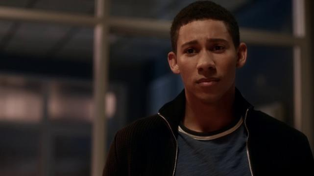 Wally West - The Flash