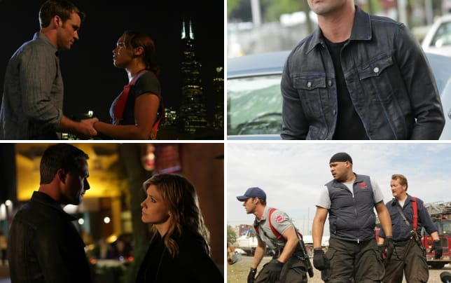 The engagement chicago fire s3e2
