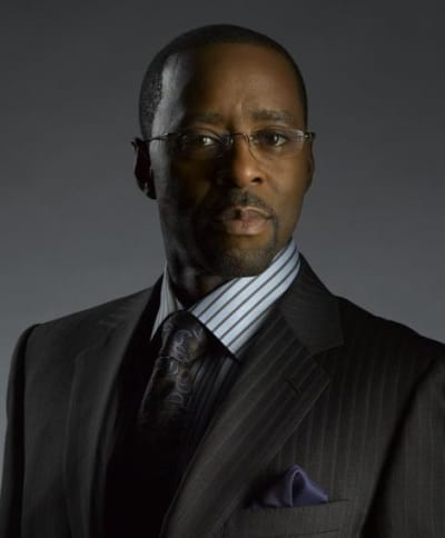 Courtney B. Vance Promo Picture