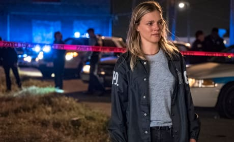 Upton Upset - Chicago PD Season 5 Episode 6