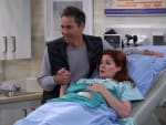 Being There  - Will & Grace