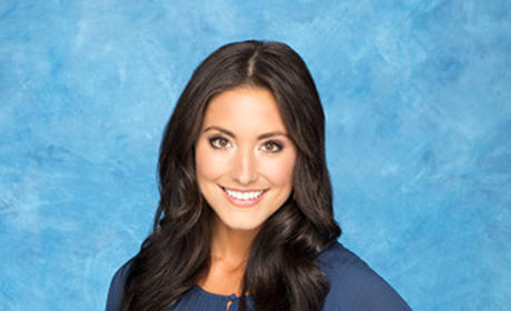 Nikki - The Bachelor Season 19