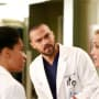 The Trio - Grey's Anatomy Season 13 Episode 12