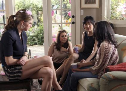 Watch Mistresses Season 1 Episode 1 Online