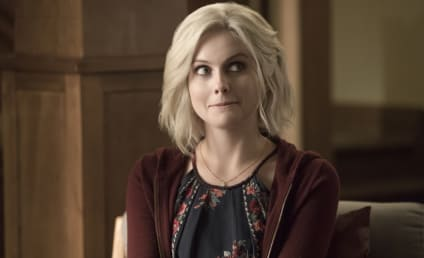 iZombie Season 3 Episode 4 Review: Wag the Tongue Slowly