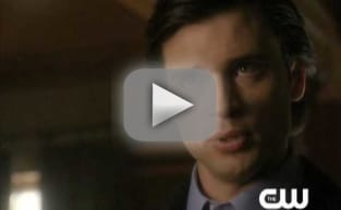 Smallville Sneak Peek