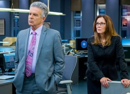 Watch Major Crimes Season 4 Episode 17 Online