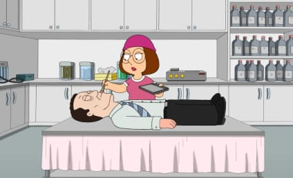 Family Guy Review: Wicked Comebacker