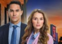 Alexa and Carlos PenaVega on Picture Perfect Mysteries: Newlywed and Dead, Parenting, & More!