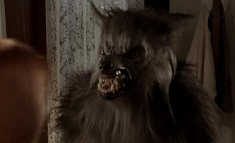 The Werewolf - Buffy the Vampire Slayer Season 2 Episode 15