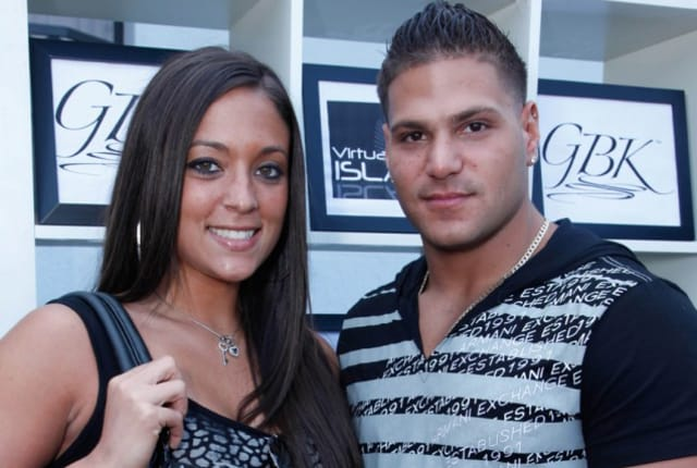 Jersey Shore Season 3 episode 6 - Official Recap - YouTube