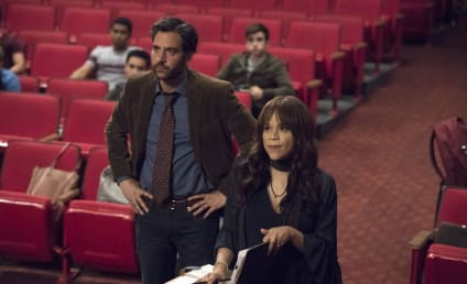 Rise Season 1 Episode 2 Review: Most of All to Dream