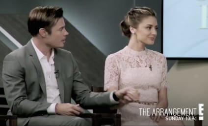 The Arrangement Season 1 Episode 3 Review: The Leak