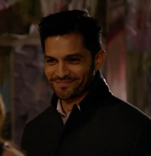 Dominic Smiles - How To Get Away With Murder
