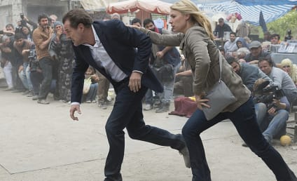 Homeland Season 5 Episode 2 Review: The Tradition of Hospitality