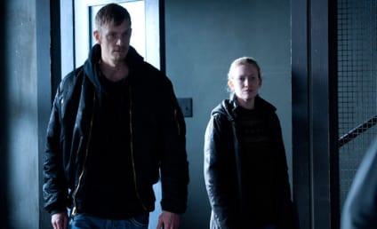 The Killing Season Finale Review: Who Killed Rosie?