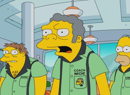 Watch The Simpsons Season 29 Episode 7 Online