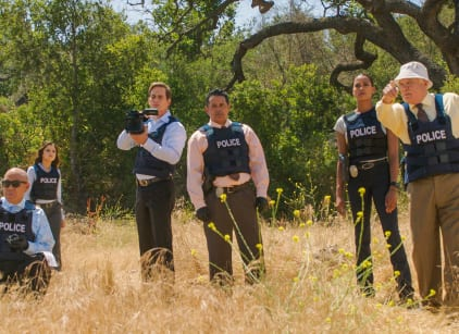 Watch Major Crimes Season 6 Episode 3 Online