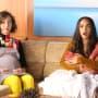 New moms of Last Man on Earth - The Last Man on Earth Season 4 Episode 1