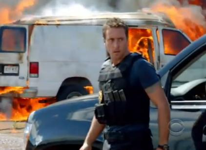Watch Hawaii Five-0 Season 2 Episode 11 Online