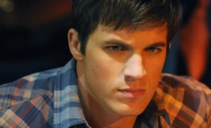 9021-NOOOO: Liam to Hook Up with Annie?
