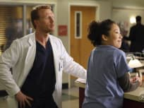 Grey's Anatomy Season 6 Episode 3