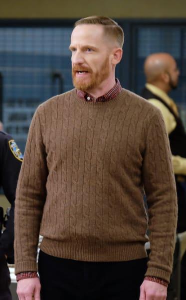 Kevin Joins the Heist - Brooklyn Nine-Nine Season 6 Episode 16