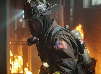 Watch Chicago Fire Season 5 Episode 11 Online