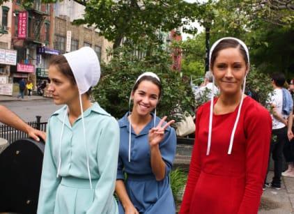 Watch Breaking Amish Season 3 Episode 3 Online