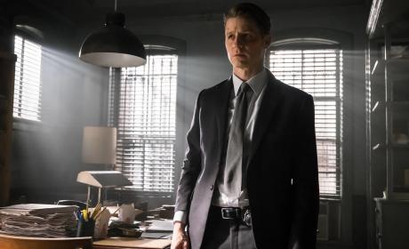 A Closer Look - Gotham Season 3 Episode 12