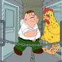 The Chicken Returns