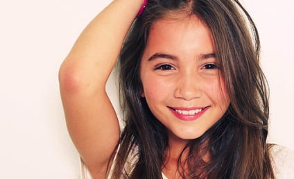 Rowan Blanchard Cast as Title Character in Girl Meets World