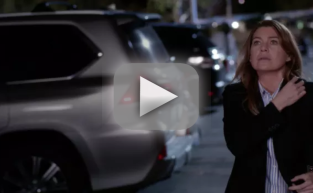 Grey's Anatomy Season Finale Promo: Who Will Survive?!