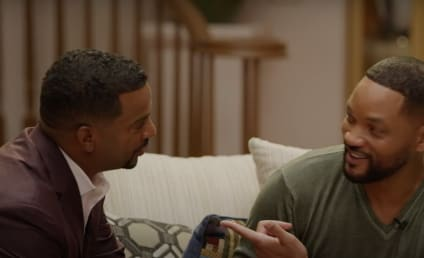 Fresh Prince of Bel-Air Reunion Scheduled at HBO Max -- Watch the Trailer!