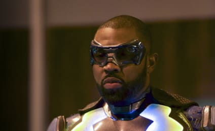 Watch Black Lightning Online: Season 1 Episode 6