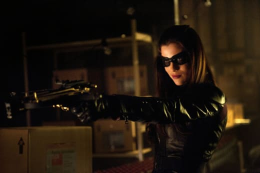 The Huntress Picture