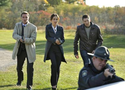 Watch Nikita Season 3 Episode 9 Online