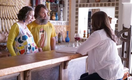 The Last Man on Earth Season 4 Episode 13 Review: Release the Hounds