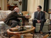 The Big Bang Theory Season 7 Episode 9