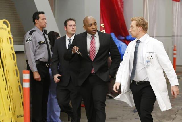 Greys Anatomy Season 10 Tv Fanatic