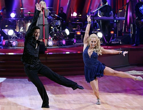 sabrina bryan wins dancing with the stars viewer vote tv