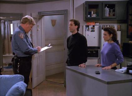 Watch Seinfeld Season 1 Episode 3 Online