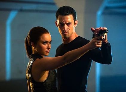 Watch Heroes Season 3 Episode 2 Online