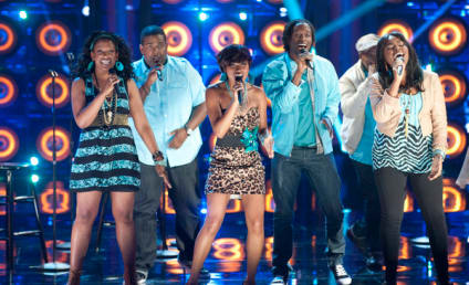 The Sing-Off Review: Back to School