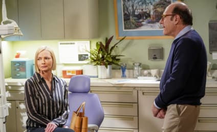 Watch Mom Online: Season 8 Episode 8
