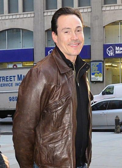 Chris Klein image