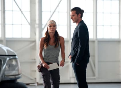 Watch Burn Notice Season 5 Episode 8 Online